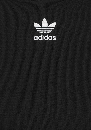 adidas Originals Kapuzensweatshirt CROPPED HOODIE
