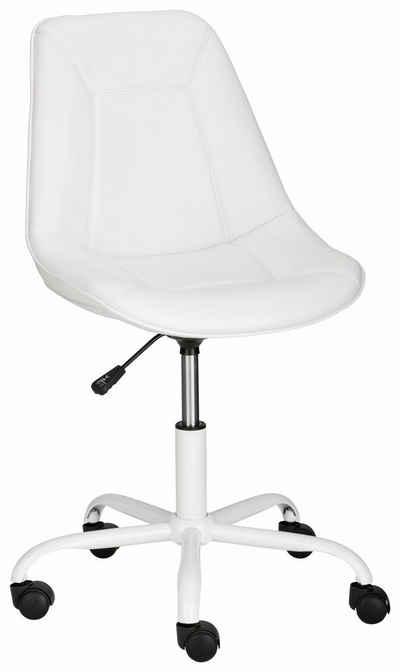 Bürostuhl weiß holz  Weißer Bürostuhl online kaufen | OTTO
