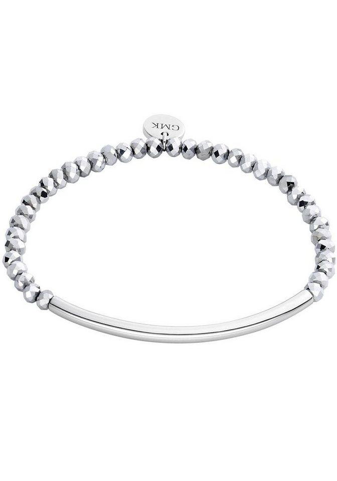 gmk collection armband 87132587 mit kristallsteinen online kaufen otto. Black Bedroom Furniture Sets. Home Design Ideas