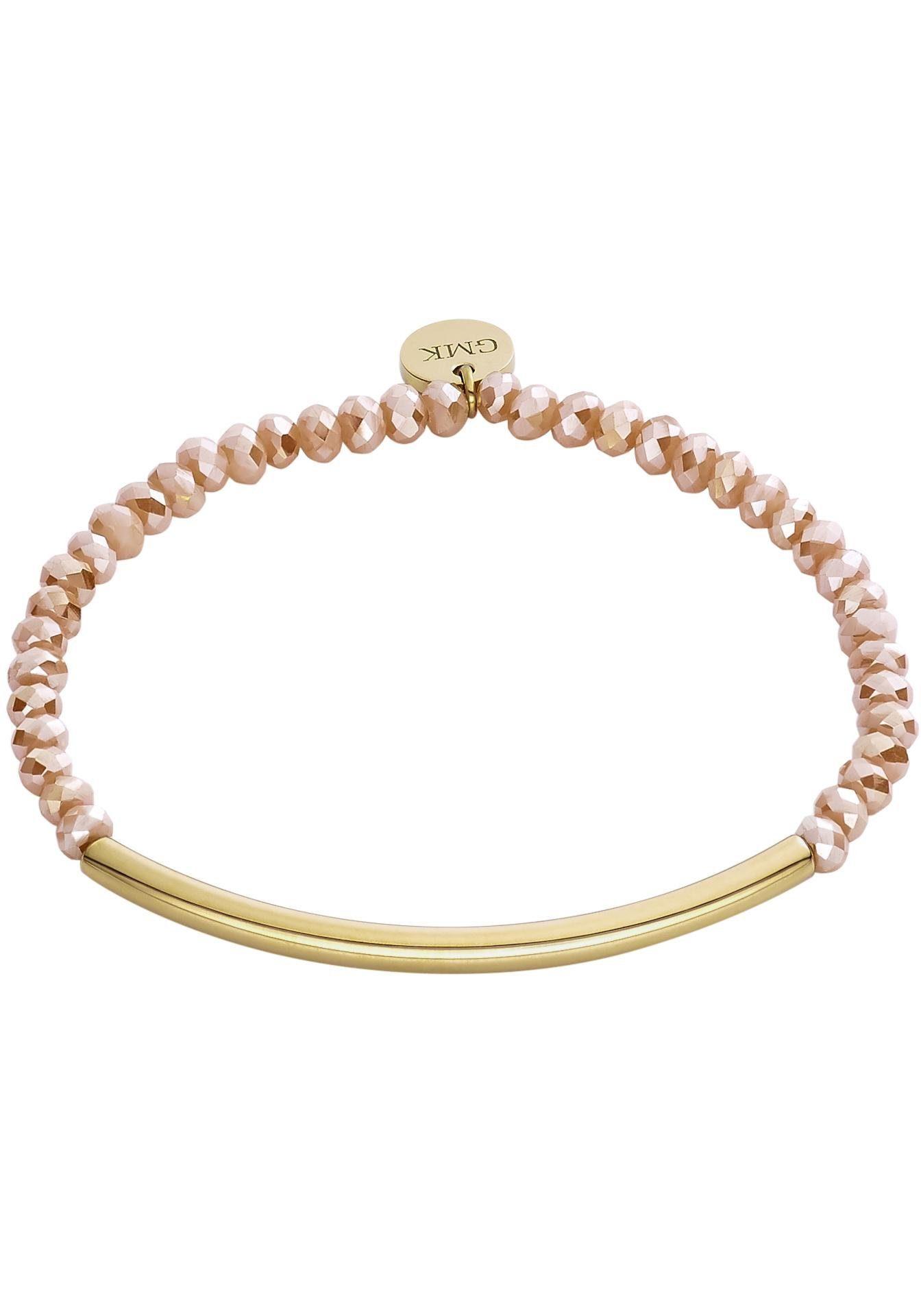 GMK Collection Armband »87132609«, mit Kristallsteinen