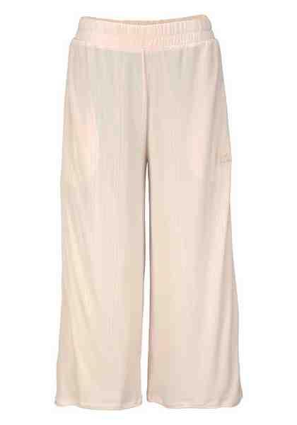 adidas Originals 7/8-Hose »SC PANT RIB«, Fließendes Material