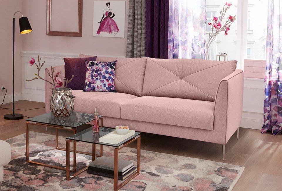 guido maria kretschmer home living 2 sitzer lille online kaufen otto. Black Bedroom Furniture Sets. Home Design Ideas