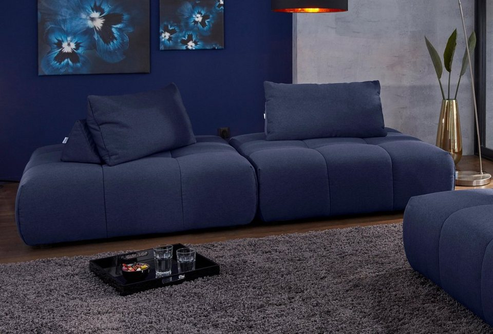 gmk home living modul mega sofa lyon kaufen otto. Black Bedroom Furniture Sets. Home Design Ideas
