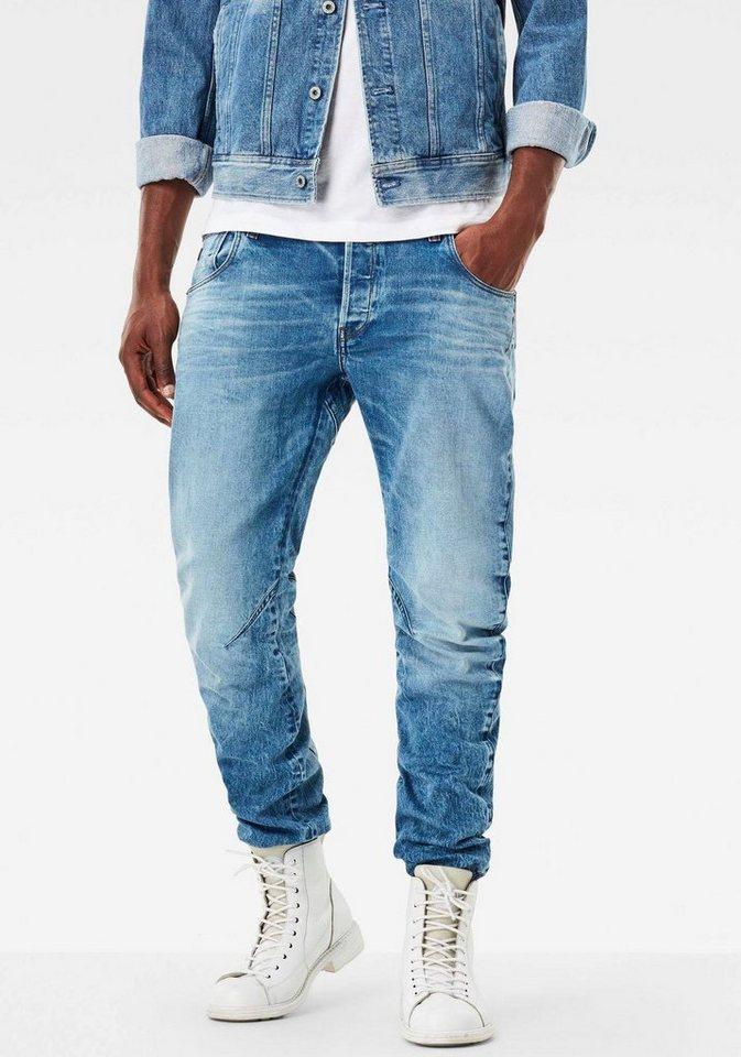 g star slim fit jeans arc 3d slim online kaufen otto. Black Bedroom Furniture Sets. Home Design Ideas