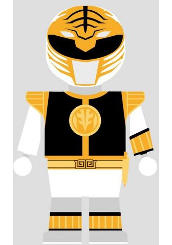 Wall-Art Wandtattoo »Spielfigur Power Ranger« (...