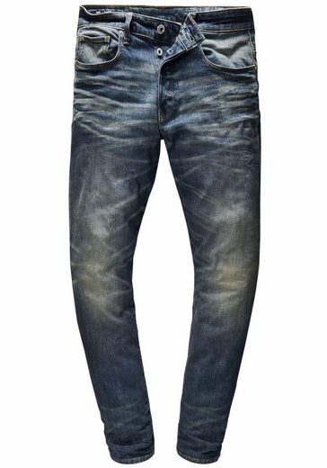 G-Star RAW Tapered-fit-Jeans 3301 Tapered