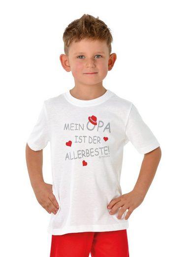 Trigema T-Shirt Opas Liebling
