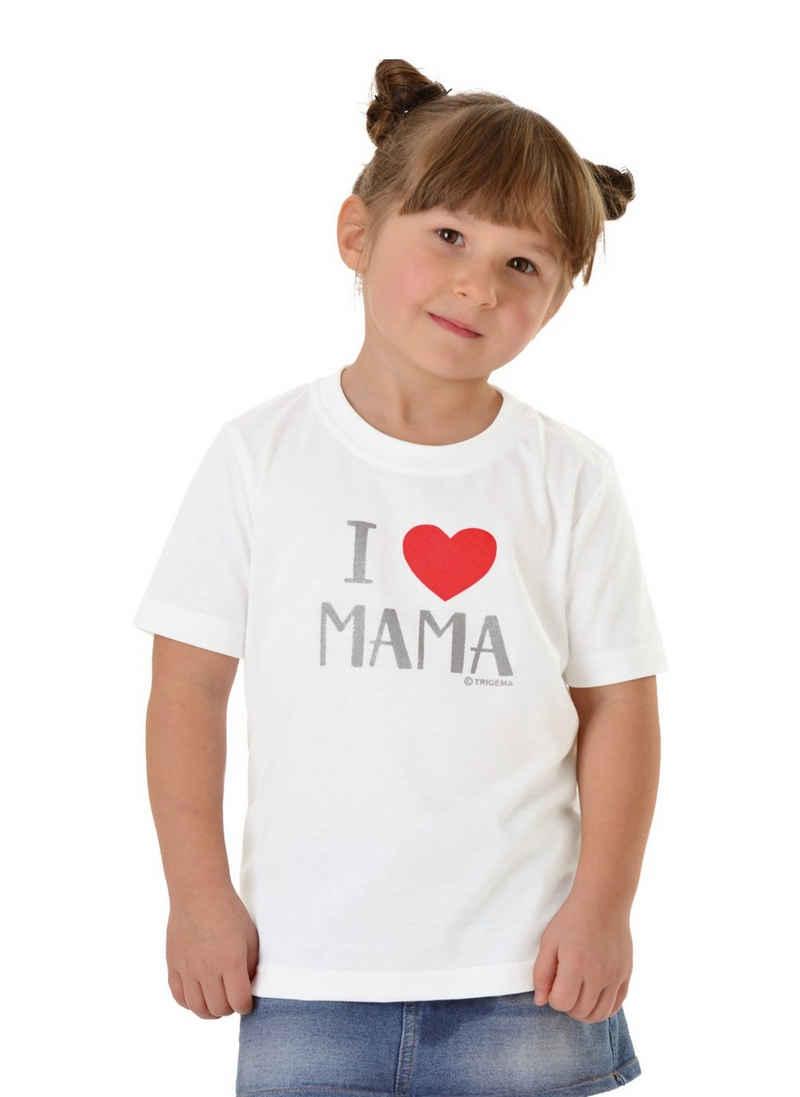 Trigema T-Shirt Lieblings-Mama