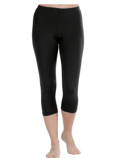 TRIGEMA Capri-Leggings