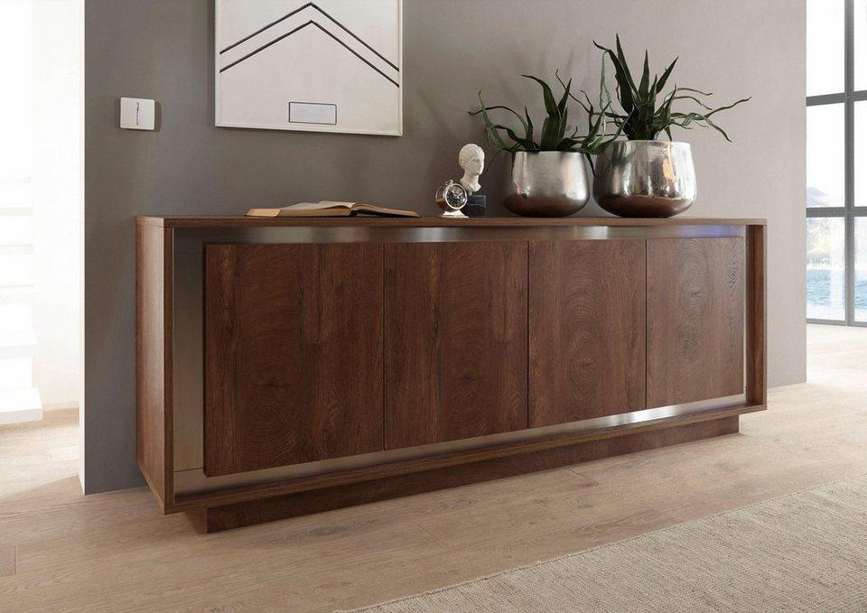 Lc Sky Sideboard Breite 207 Cm Fsc Zertifizierter Holzwerkstoff Online Kaufen Otto