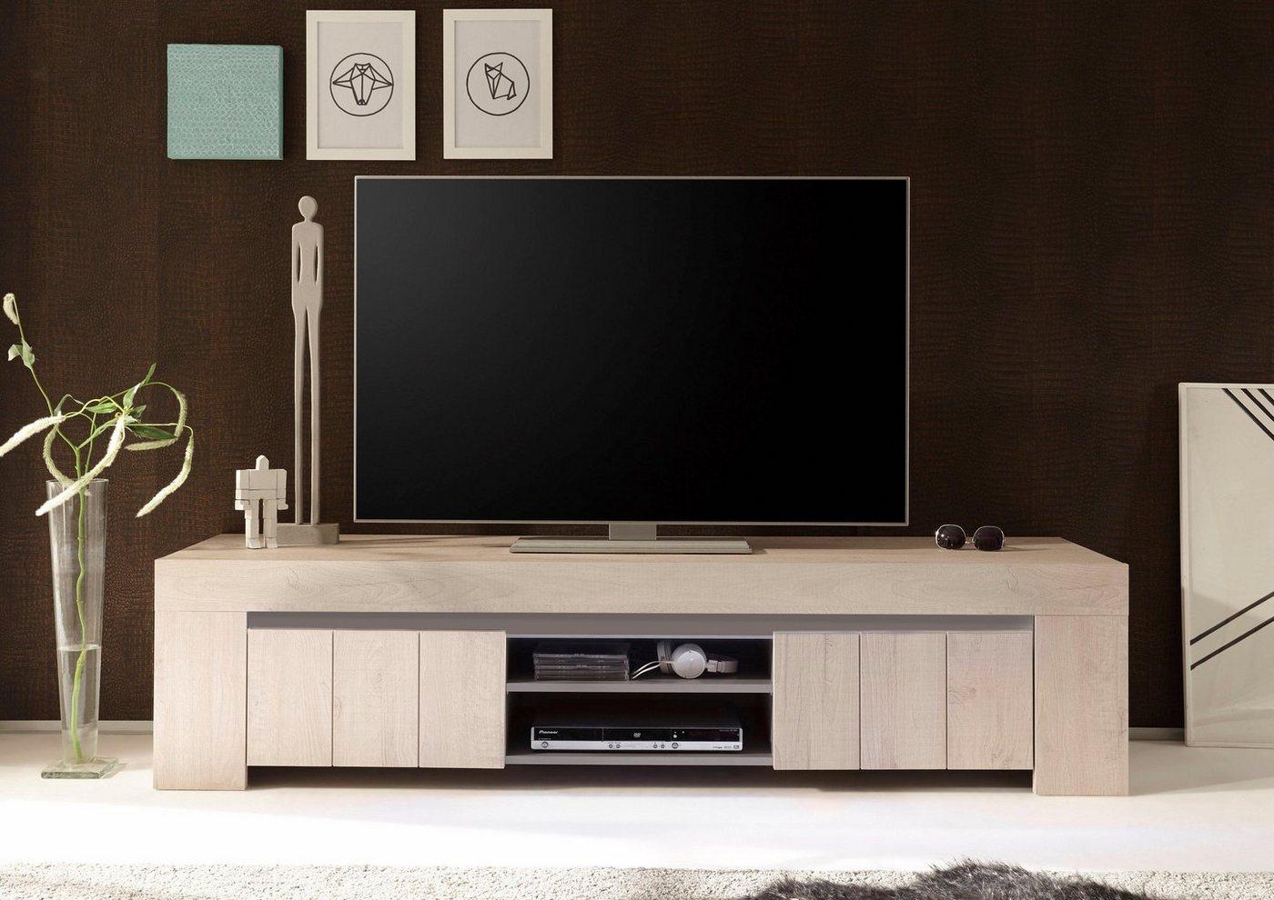 TV Möbel - LC »PALMIRA« Lowboard, Breite 191 cm  - Onlineshop OTTO