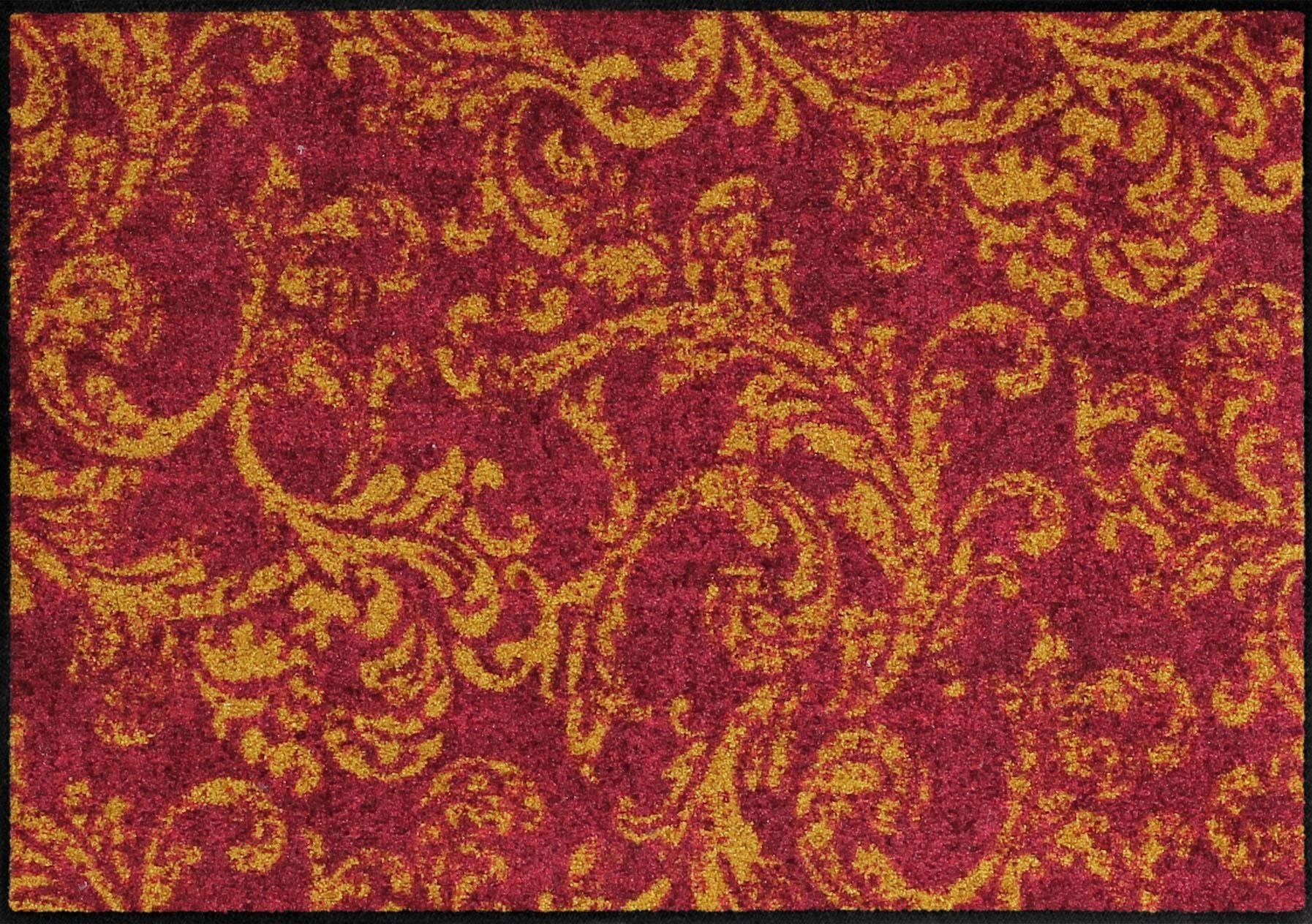 Fußmatte »Sophie«, Salonloewe, rechteckig, Höhe 6 mm