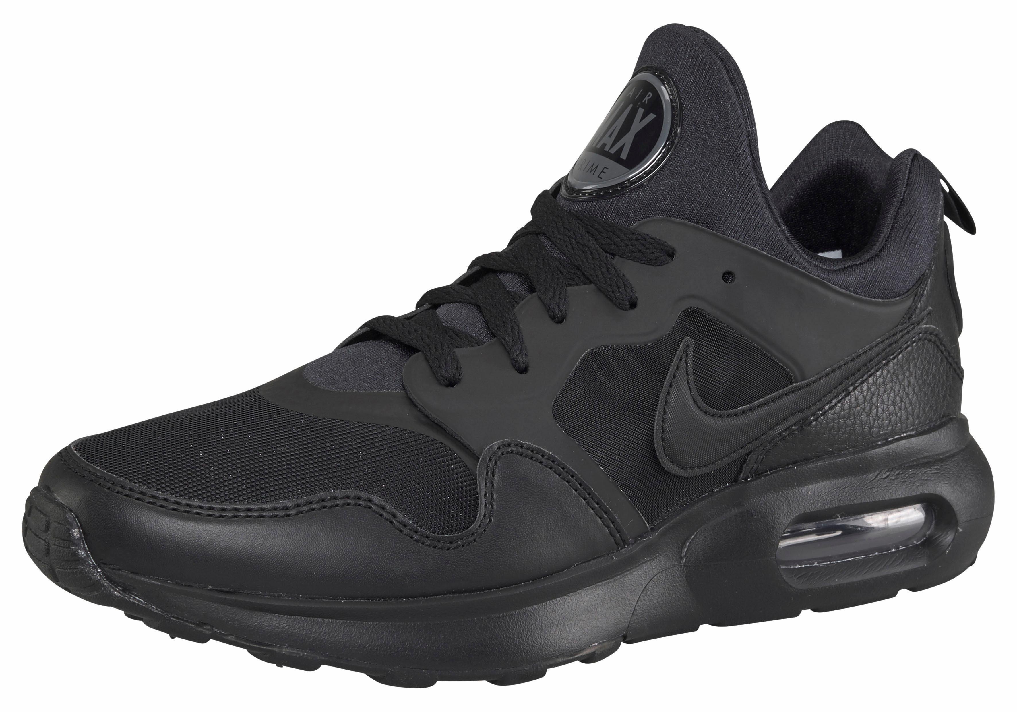 Nike Sportswear AIR MAX PRIME Sneaker kaufen  schwarz-schwarz