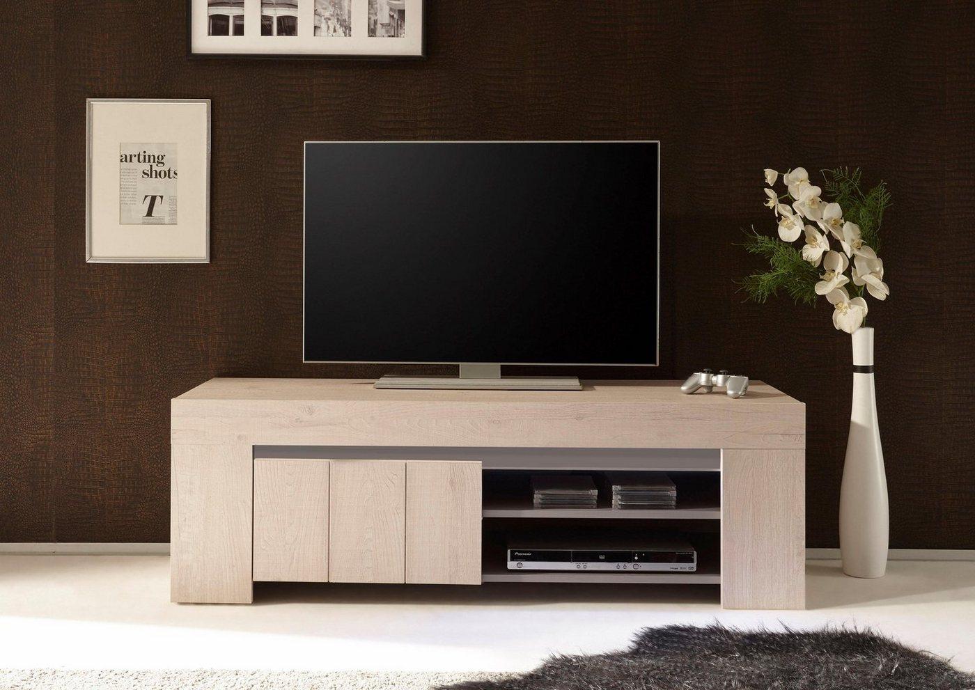 TV Möbel - LC »PALMIRA« Lowboard, Breite 140 cm  - Onlineshop OTTO