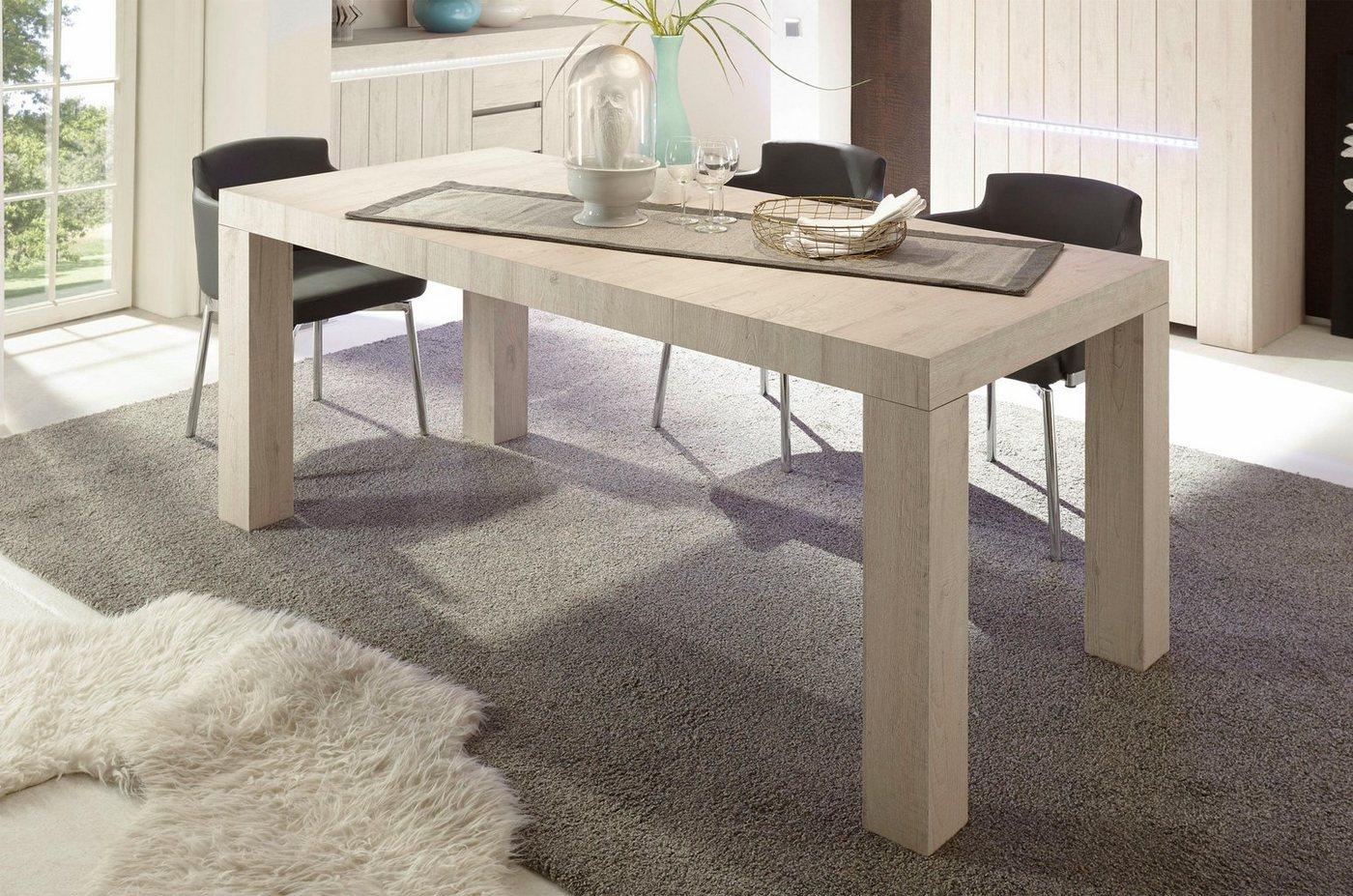 Tische - LC Esstisch »Palmira«, in 2 Breiten  - Onlineshop OTTO