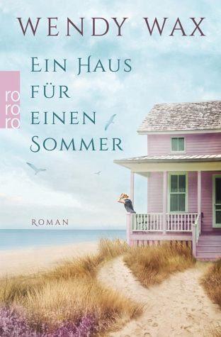 Broschiertes Buch »Ein Haus für einen Sommer«