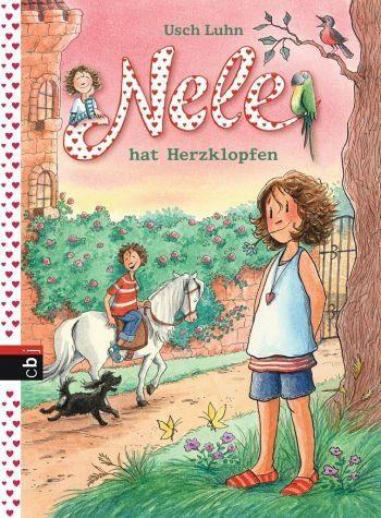 Gebundenes Buch »Nele hat Herzklopfen / Nele Bd.17«