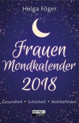 Kalender »Frauen Mondkalender 2018 Taschenkalender«