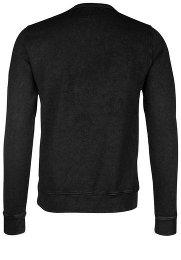 Replay Sweatshirt ARMY