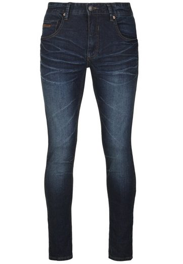 Shine Original 5-Pocket-Jeans WYATT DROP CROTCH SLIM FIT