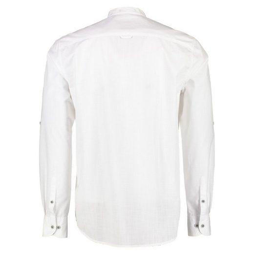 LERROS Stehkragenhemd