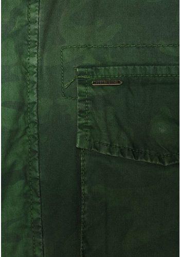 - Herren Pepe Jeans Outdoorjacke BEENIE grün | 08434341487893