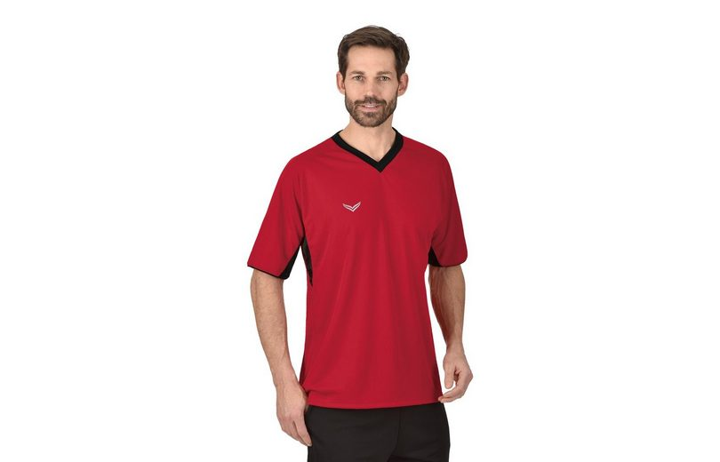 TRIGEMA Raglan-Sportshirt Freies Verschiffen Zahlen Mit Paypal Wo Niedrigen Preis Kaufen mEe11E