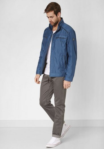 Redpoint Must Have Blouson Rusty