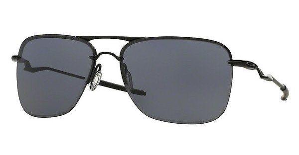Oakley Herren Sonnenbrille »TAILHOOK OO4087«