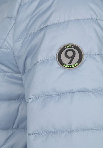 My Lucky Nine Outdoorjacke CARO, tierfrei/vegan, Teflon beschichtet