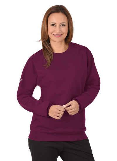 Trigema Damen Sweatshirts   Sweatjacken online kaufen   OTTO da0306234d