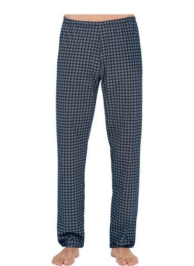 Trigema Schlafanzug-Hose