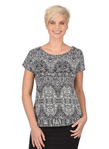 TRIGEMA Shirt Orient