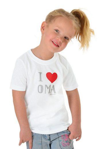 Trigema T-Shirt Lieblings-Oma