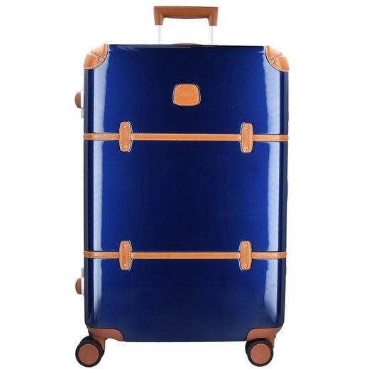 Bric's Bellagio Metallo 4-Rollen Trolley 76 cm