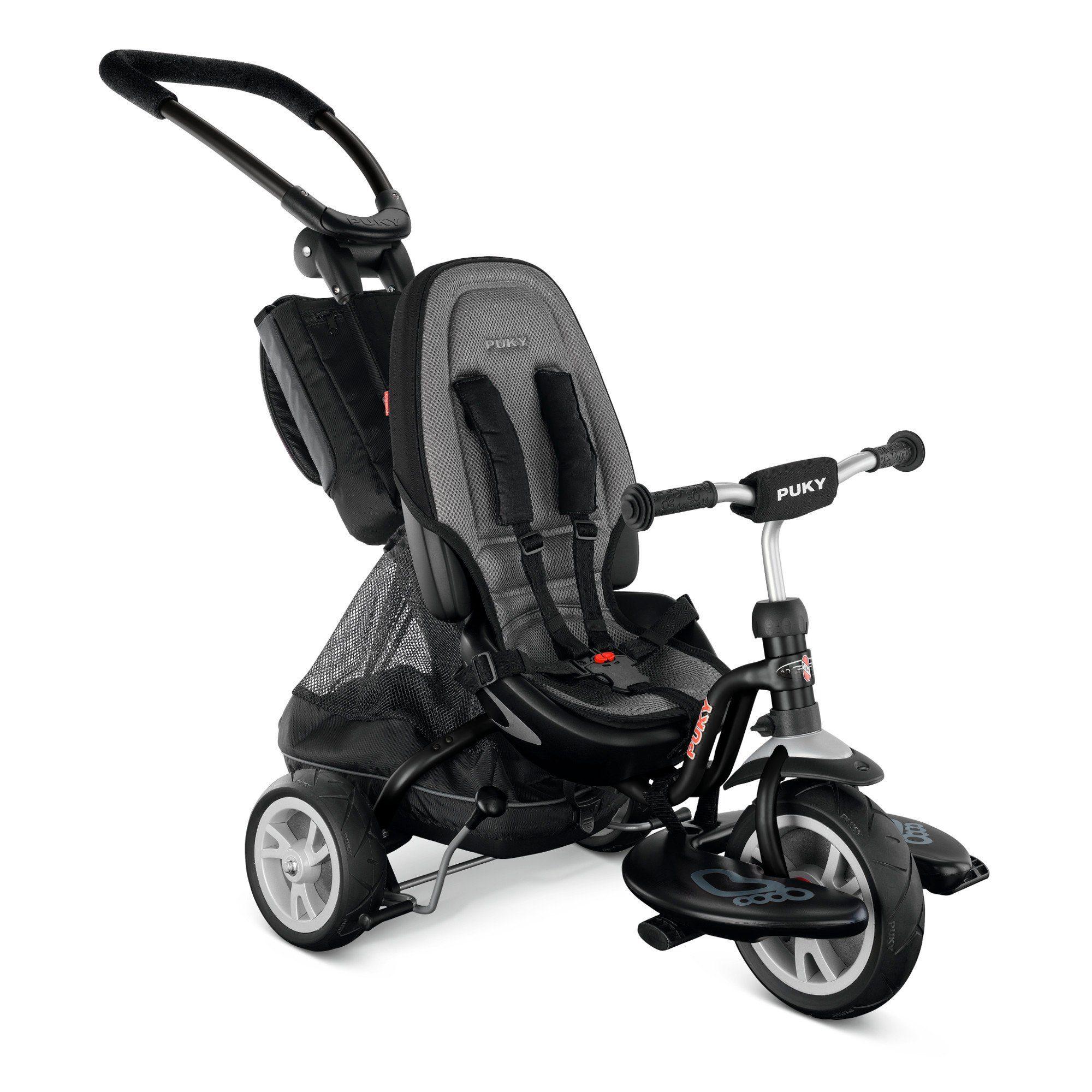 Puky Kinderfahrzeug »CAT S6 Ceety Limited Edition«