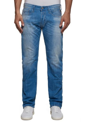 Replay 5-Pocket-Jeans NEWBILL