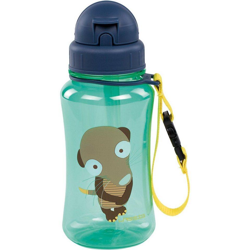 Lässig Trinkflasche 4Kids, Wildlife, Meerkat