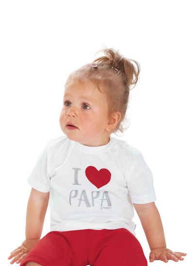 Trigema T-Shirt Lieblings-Papa
