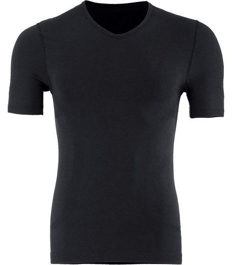 Trigema Sportshirt Nilit-bodyfresh
