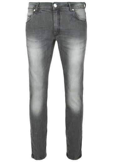 Shine Original 5-Pocket-Jeans WOODY SLIM FIT