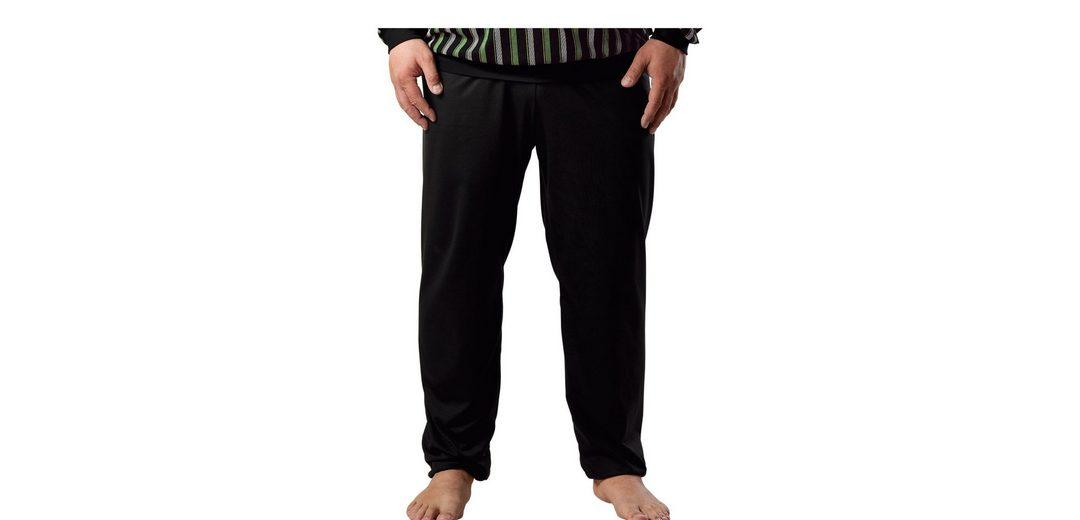 TRIGEMA Schlafanzughose Bündchen Verkauf Limitierter Auflage SbYPsKvMhX