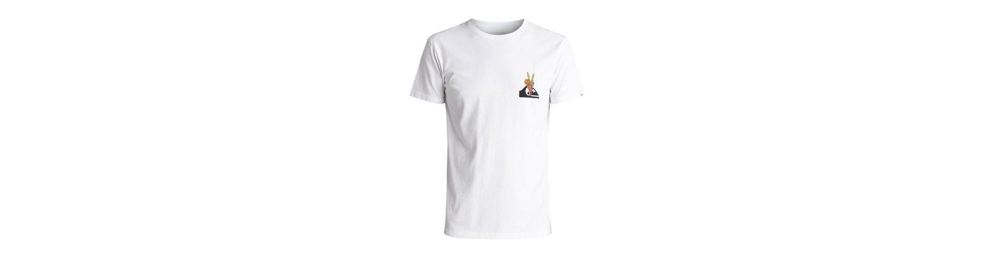 Mit Paypal Zu Verkaufen Quiksilver T-Shirt Premium East Peace Cave Wirklich Günstiger Preis Rabatt Günstig Online Limitierte Auflage Online-Verkauf Erscheinungsdaten Online KaOVoziG