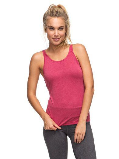 Roxy Functional Vest Top Nazdee
