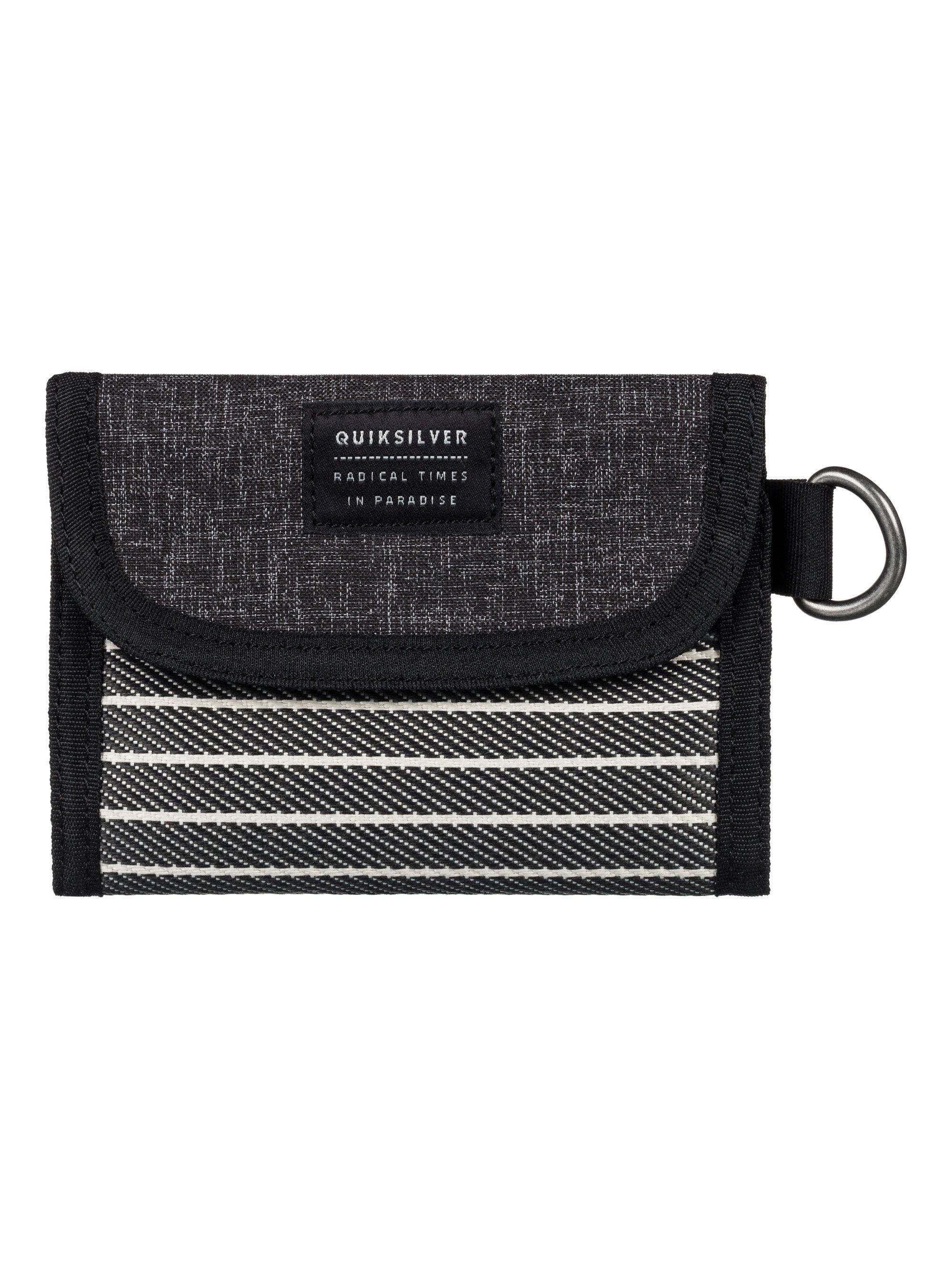 Quiksilver Portemonnaie »Scalop Plus«