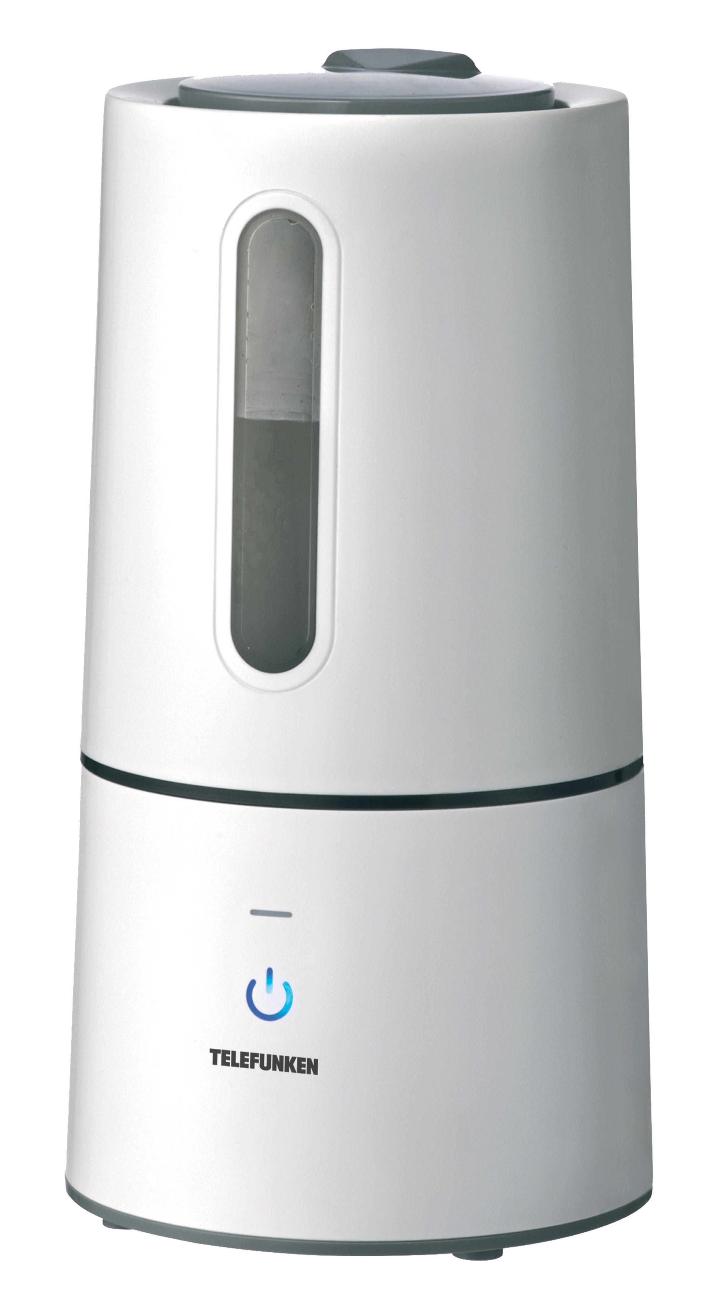 Telefunken Ultraschall Raum-Luftbefeuchter mit Aroma-Diffusor »Aroma Steam - T90209«