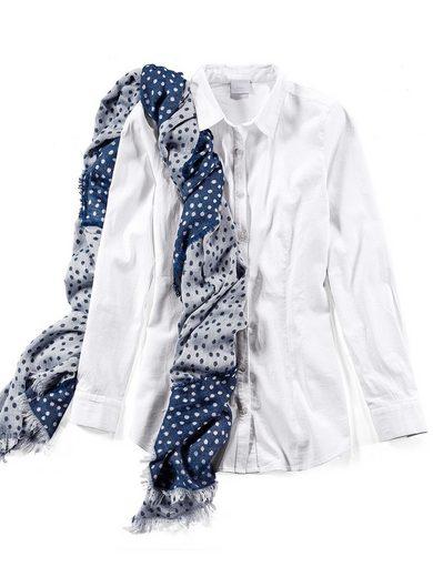 Blouse De Mode Alba Avec Mon Hemdlus Krave