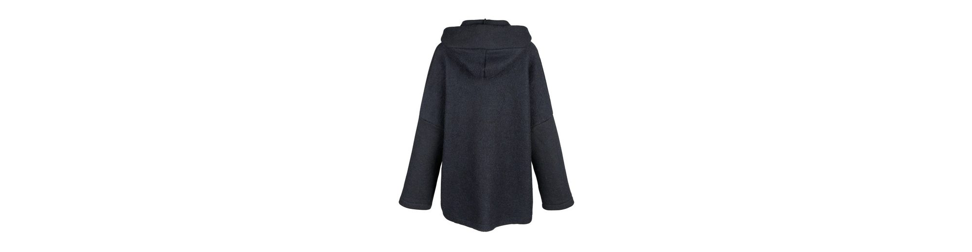 Alba Moda Oversized-Jacke mit Kapuze Günstiger Preis Vorbestellung xZLKxVGk8E