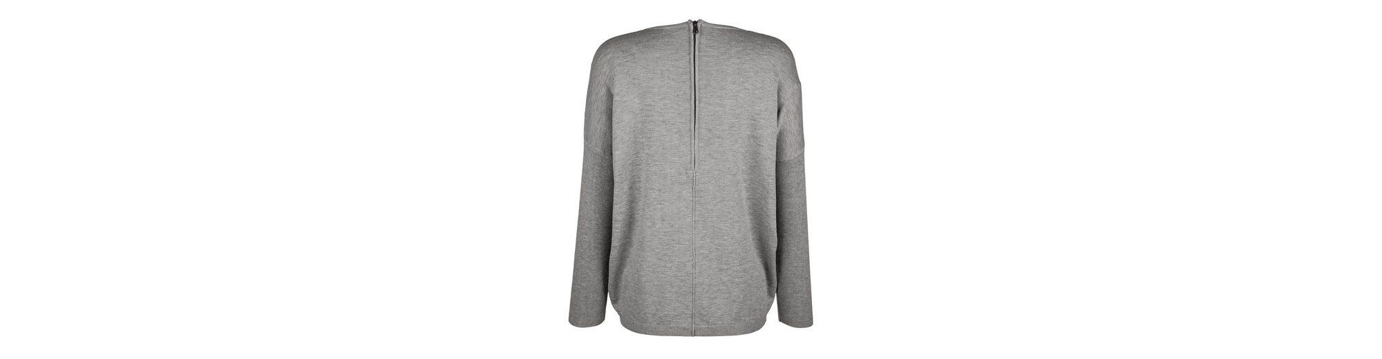 Günstig Kaufen Große Überraschung Top-Qualität Online Alba Moda Pullover in Oversized-Form Blick Zu Verkaufen Verkauf Sehr Billig Günstig Kaufen Blick NLnyGnHL