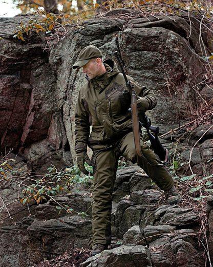Deerhunter Ansitzhose Muflon